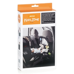 Jane Organiser for the Car Seat backrest