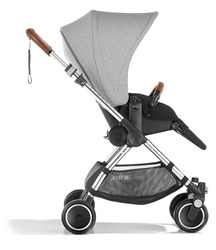 Jane Minnum City + iMatrix Travel System, Special Edition Cactus
