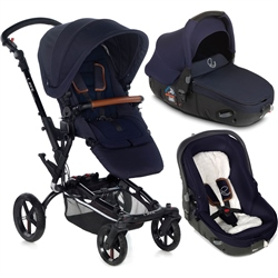 Jane Epic + Matrix Travel System, Sailor