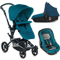 Jane Epic + Matrix Travel System, Beryl