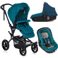 Jane Crosswalk R + Matrix Travel System, Beryl
