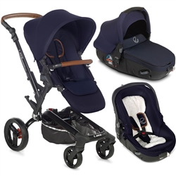 Jane Rider + Matrix Travel System, Sailor