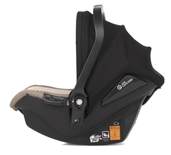 Jane Koos iSize R1 Car Seat (Option: Tech Mouse)