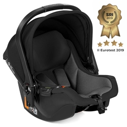 Jane Koos iSize R1 Car Seat (Option: Red Being)