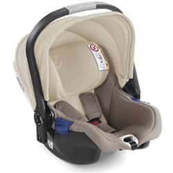 Jane Koos R1 i-Size 40-83cm Car Seat (Option: Red Being)