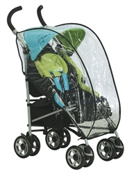 Jane Raincover for umbrella stroller