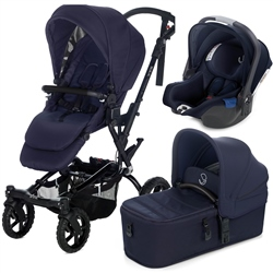 Jane Crosswalk R + Micro + Koos, Sailor