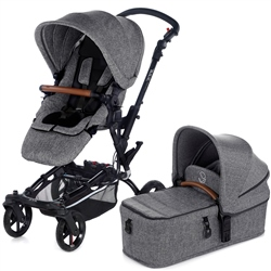 Jane Epic + Micro Travel System, Squared