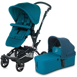Jane Epic + Micro Travel System, Beryl