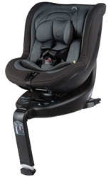 Be Cool O3 Lite, 360° Rotating i-Size Car Seat (Option: Stellaire)