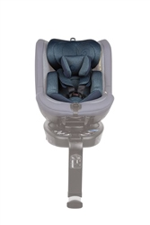 Be Cool O3 Lite, 360° Rotating i-Size Car Seat