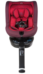 Be Cool O3 Lite, 360° Rotating i-Size Car Seat (Option: Empire)