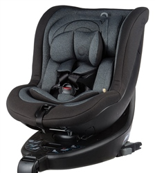Be Cool O3 Lite, 360° Rotating i-Size 40-105cm  Car Seat