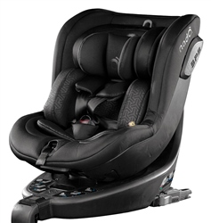 Be Cool O3 +Plus, 360° Rotating i-Size Car Seat
