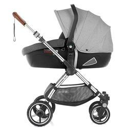 Jane Minnum Sport + iMatrix Travel System, Special Edition Cactus