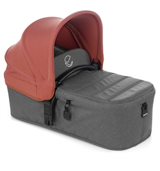Jane Micro Foldable Carrycot (Option: Bronze)