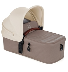 Jane Micro Foldable Carrycot (Option: Red Being)