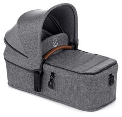 Jane Micro Foldable Carrycot (Option: Squared)