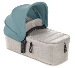 Jane Micro Foldable Carrycot (Option: Nomads)