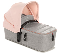 Jane Micro Foldable Carrycot (Option: Baobab)