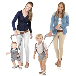 Jane 2-in-1 First Steps Safety Harness