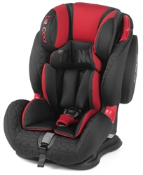 Be Cool Thunder Group 1/2/3 Car Seat