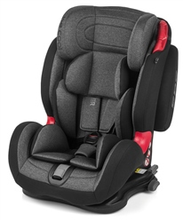 Be Cool Thunder Isofix Group 1/2/3 Car Seat