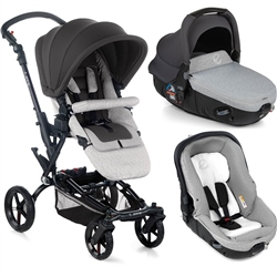 Baby Products Epic + Matrix Travel System, Tech Mouse