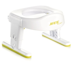Jane Flowy Dual Purpose Travel Potty
