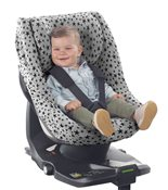 Jane Car Seat Cover for Ikonic or Gravity
