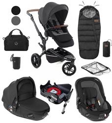 Baby Products Trider 10 Piece Matrix Travel System, Bundle
