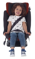 Jane Groowy + Nest iSize Car Seat (Option: Sailor II)