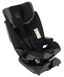 Jane Groowy + Nest iSize Car Seat (Option: Nomads)