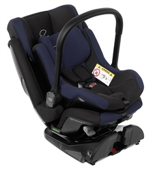 Jane Groowy + Nest iSize Car Seat (Option: Baobab)