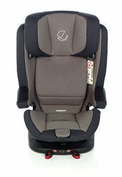 Jane Groowy + Nest iSize Car Seat (Option: Horizons)