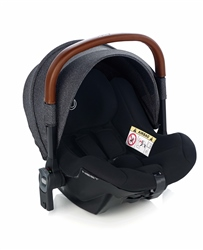 Jane Groowy + Nest iSize Car Seat