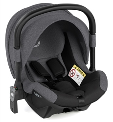 Jane Nest iSize 40-65cm Baby Carrier for Groowy (Option: Jet Black)