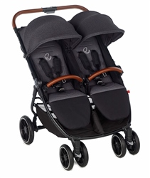 Jane Twinlink Pushchair