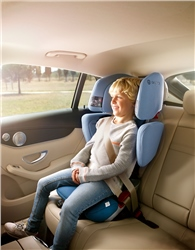 Concord Vario XT-5 car seat (Option: Tawny Beige)