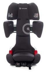 Concord Vario XT-5 car seat (Option: Autumn Red)