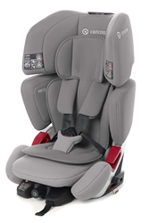 Concord Vario XT-5 car seat (Option: Carmin pink)