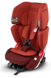 Concord Vario XT-5 car seat (Option: Peacock Blue)