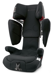 Concord Transformer Tech Group 2/3 Car Seat