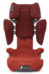 Concord Transformer XT Plus Group 2/3 Car Seat (Option: Tawny Beige)