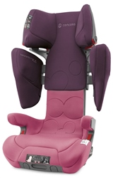 Concord Transformer XT Plus Group 2/3 Car Seat (Option: Autumn Red)