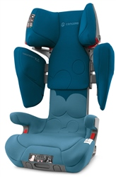 Concord Transformer XT Plus Group 2/3 Car Seat (Option: Moonshine Grey)