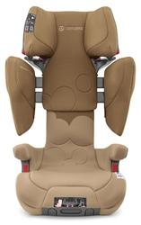 Concord Transformer XT Plus Group 2/3 Car Seat (Option: Peacock Blue)