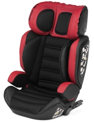 Be Cool Tornado i-Fix car seat (Option: Blazer)