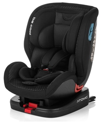 Be Cool Atomic car seat (Option: Ombres)