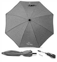 Jane Universal Parasol Flexo-base + Extension